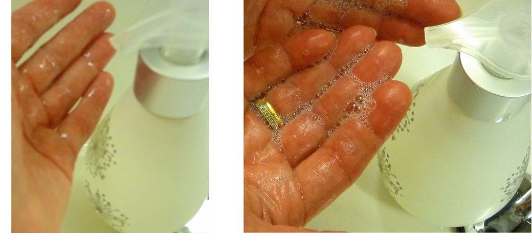 Frosch Reine Pflege Sensitiv-Seife