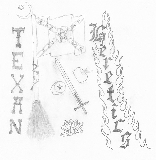 Texan Heretics