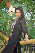 Akshaya glam photo shoot gallery-thumbnail-7