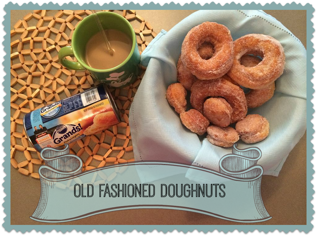 Recipe, Biscuit doughnuts, cinnamon doughnut recipe, biscuit donut recipe