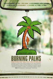 Burning Palms<br><span class='font12 dBlock'><i>(Burning Palms)</i></span>