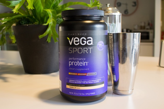 Vega Sport Vegan Performance Protein Powder