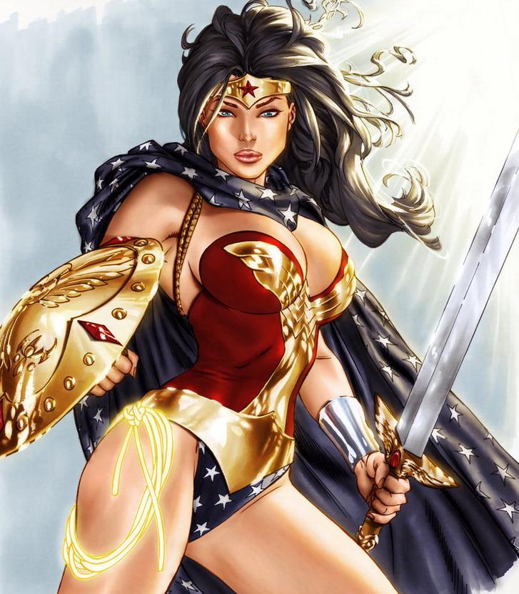 Wonder Woman (DC Comics) Character Review