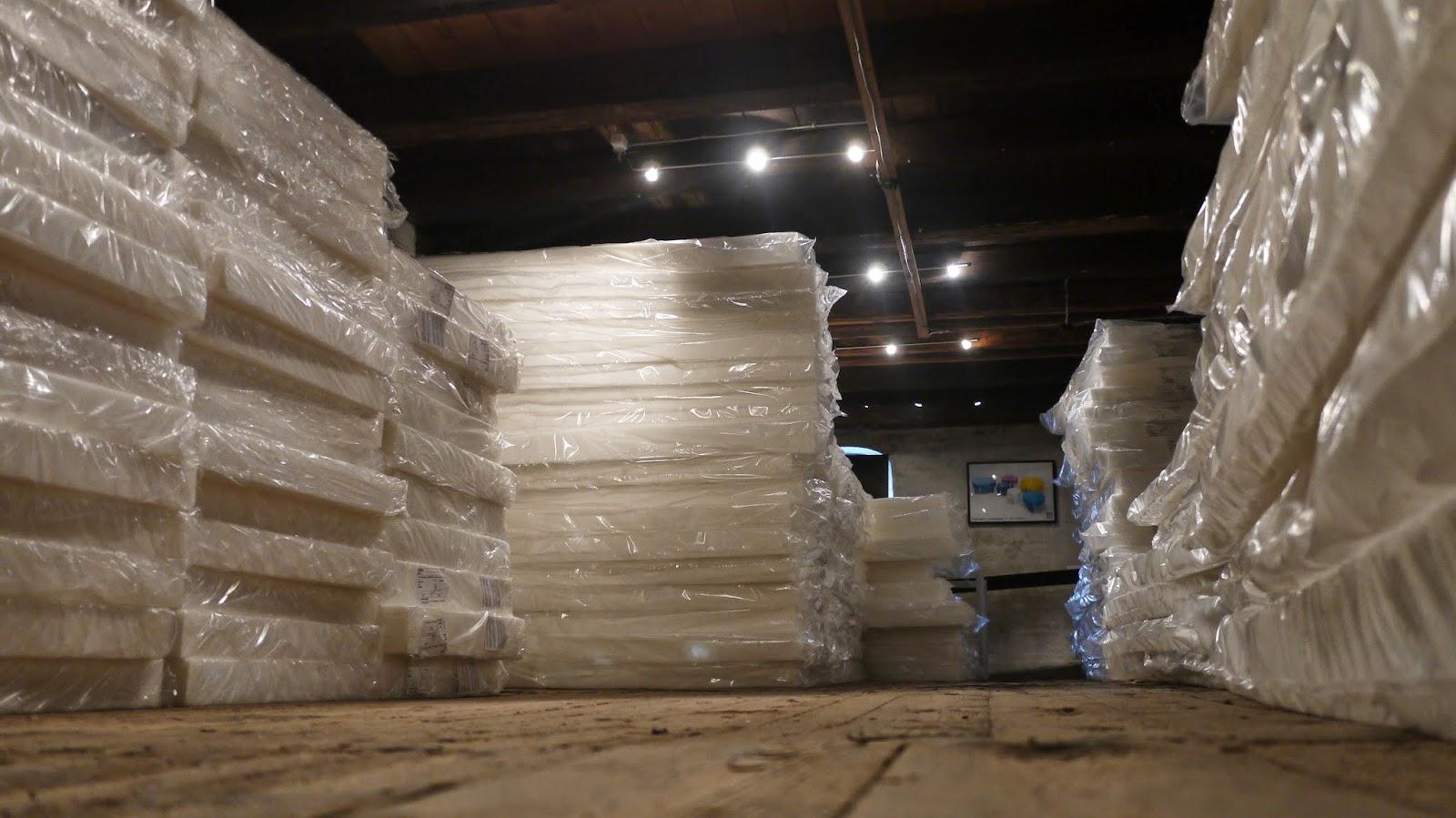 www.skumhuset.dk koldskum pallemadrasser madrasser skumgummi senge junoseng junomadras Kvadrat uldstog betræk systue
