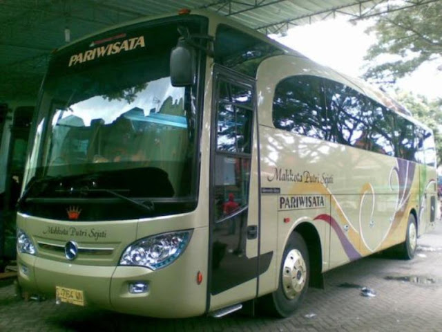 daftar harga sewa bus pariwisata murah