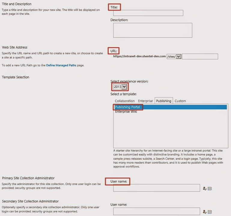 Sharepoint blog creating a sharepoint 2013 product catalog for Sharepoint 2013 product catalog site template