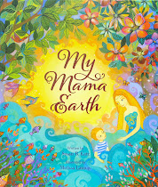 My Mama Earth Children's Book