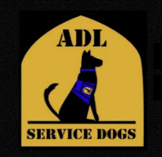 ADL Service Dogs