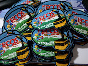 . de Coleccionistas correspondiente para la region andina de Venezuela, .