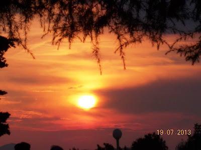 medjugorje-tramonto