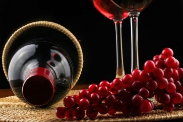 Red Wine: Good for the Heart, Mind and Body