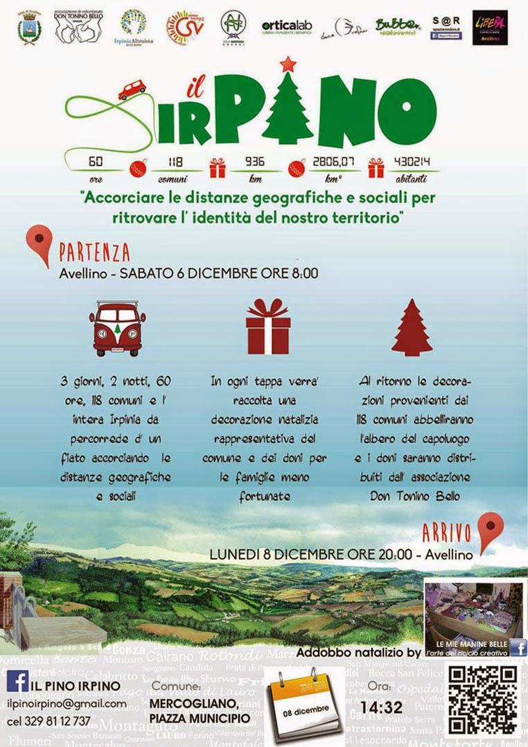 Pino Irpino