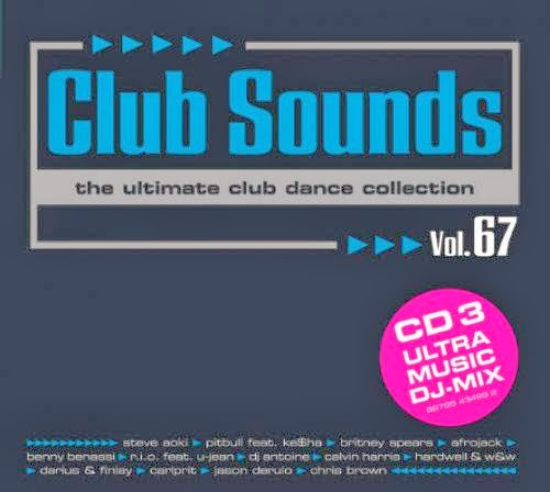 Club Sounds Vol.67 – 2013