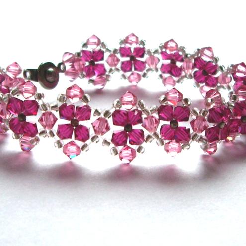 Swarovski Bracelet Design4