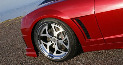 Chevrolet-Camaro-Spyder-By-Revolution-Styling-Wheel