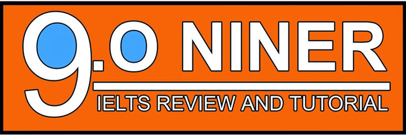 9.0 NINER