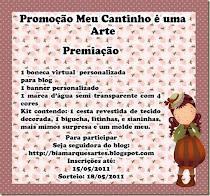 Promoção do blog da Bia Marques