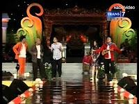 Sule - Saranghaeo (OVJ Road Show Bogor)