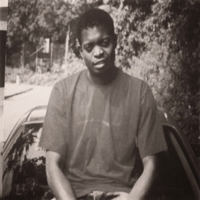 Check Out Basketmouth's Throwback Photo