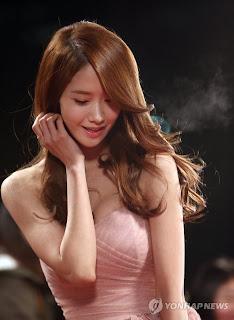 Yoona snsd photo Sexy