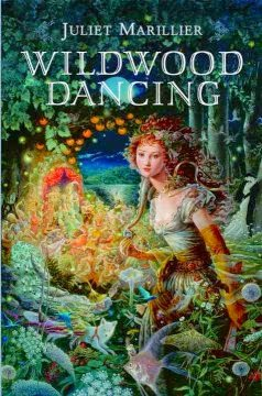https://www.goodreads.com/book/show/13929.Wildwood_Dancing?ac=1