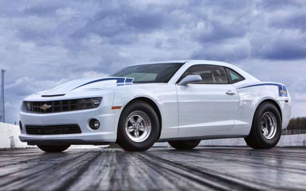 2012 Chevrolet Copo Camaro Specs Information:The list of cars