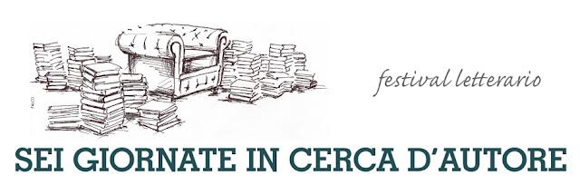 sei giornate in cerca d'autore - festival letterario