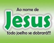 REI JESUS CRISTO