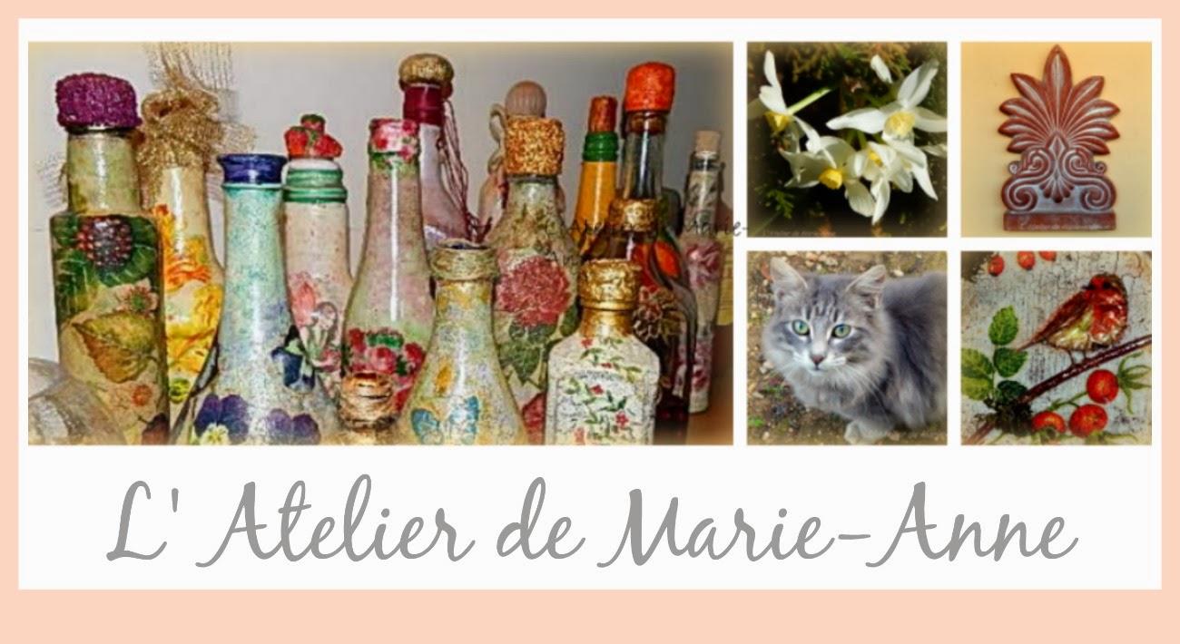 L'Atelier de Marie-Anne