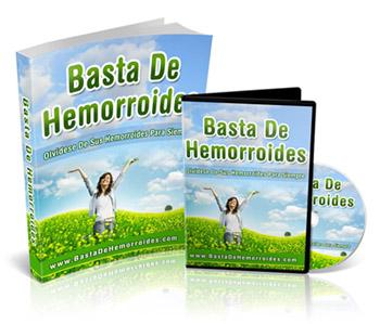 CURA TUS HEMORROIDES
