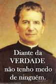 São João Bosco Patrono do Blog