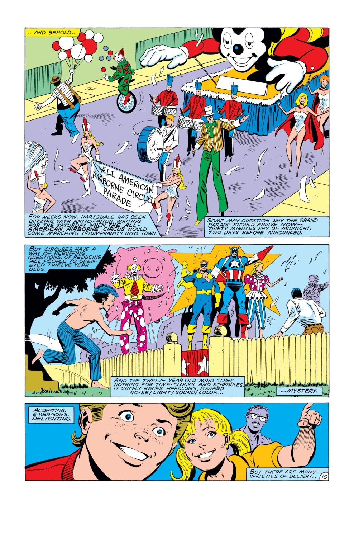 Captain America (1968) Issue #283 #199 - English 11
