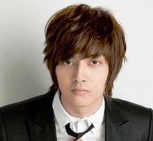 Biodata Kim Joon Pemeran Kang Tae Yang