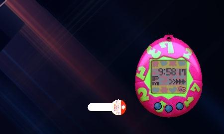 Tamagotchi Simulador PC