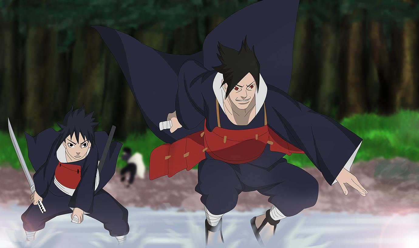 "Prediksi Naruto Chapter 624 - ""Tujuan yang Sama"""
