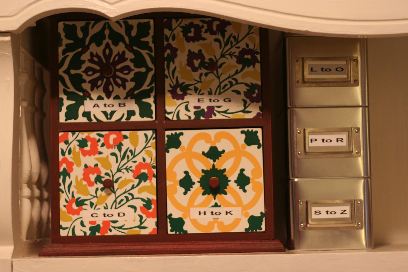 scented sunday: sampling stash samples