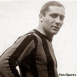 Giuseppe Meazza - Internazionale(Ambrosiana-Inter)