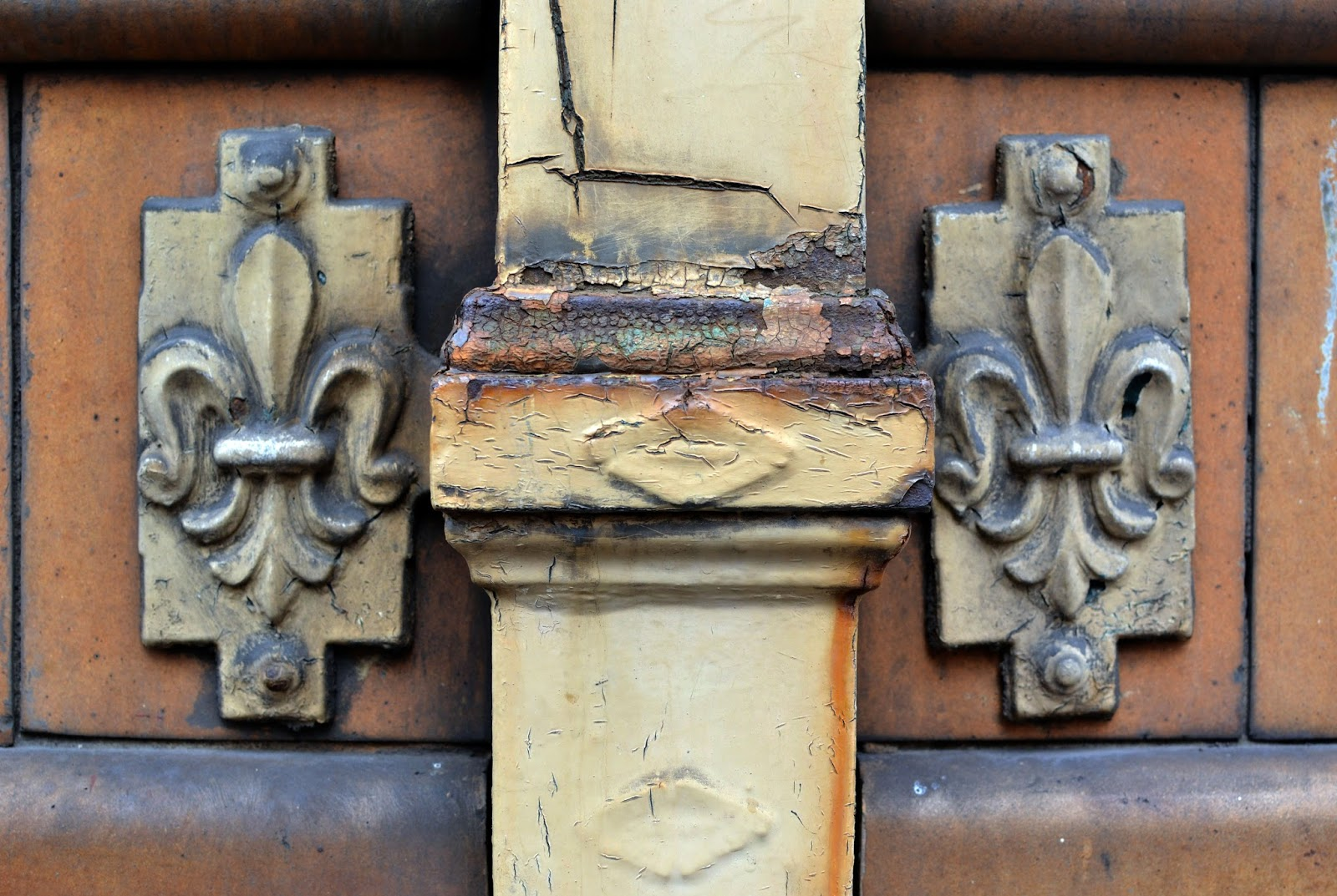 London Road fire station, Details, exploring city, close up photography, manchester, urbex, ephemera, urban narrative
