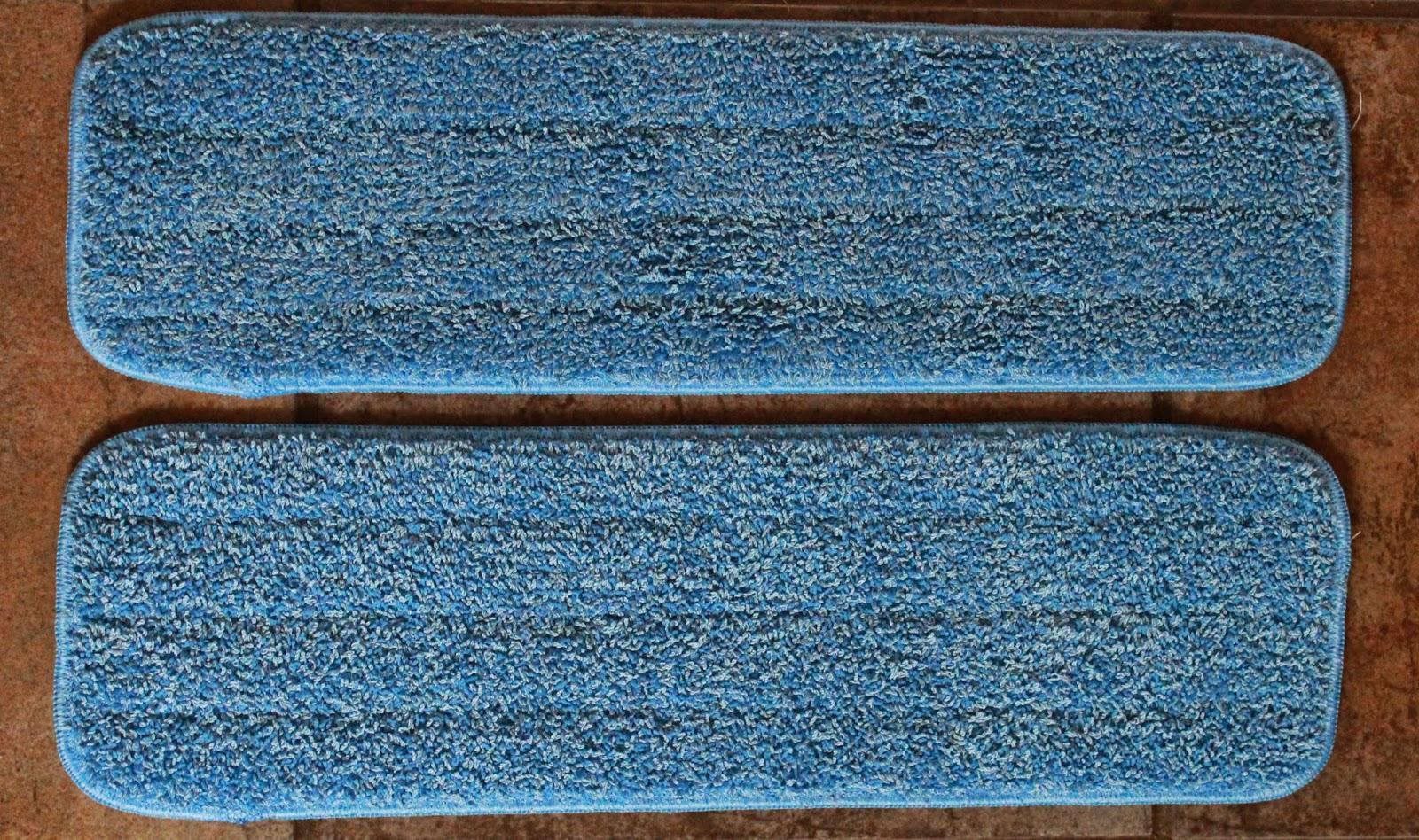 Microfiber Mop Cover Long Microfiber Mop Pads
