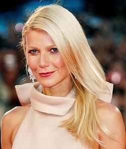 Profil Biodata Gwyneth Paltrow