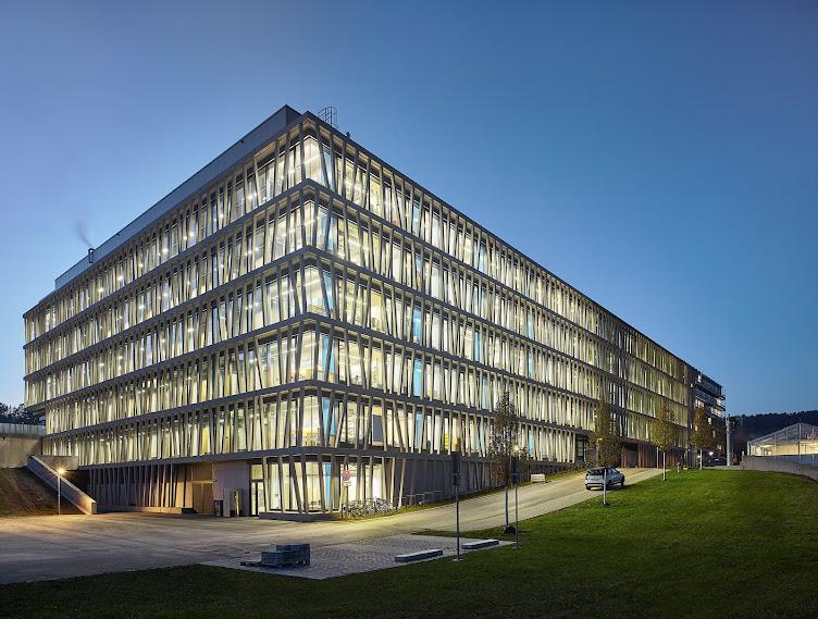 Amt Vermögen Bau Tübingen