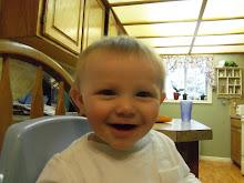 Austin, 1 year old
