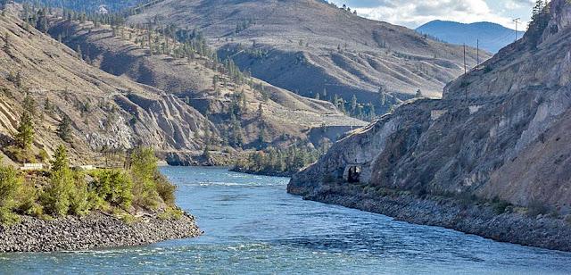 Der Thompson River