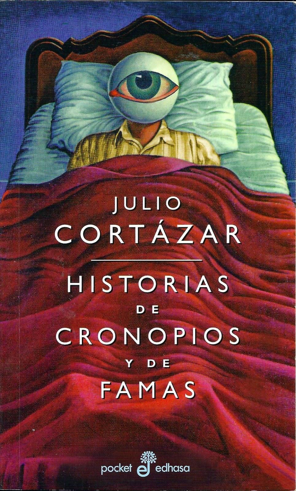 Lecturas 2014: Julio Cortázar