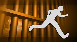 19 tahanan yang kabur