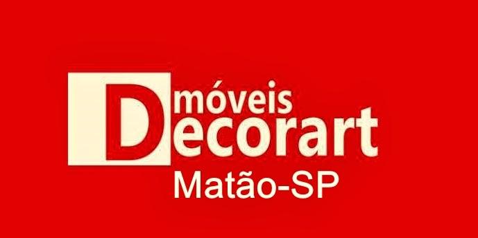 DECORART móveis e decoração