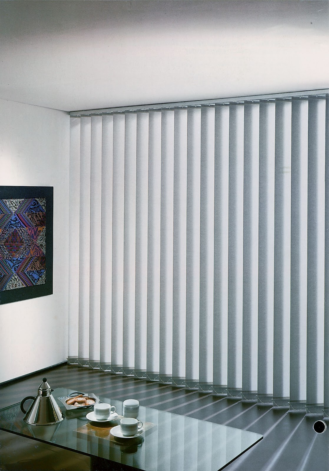 Window Blinds For Home Interior