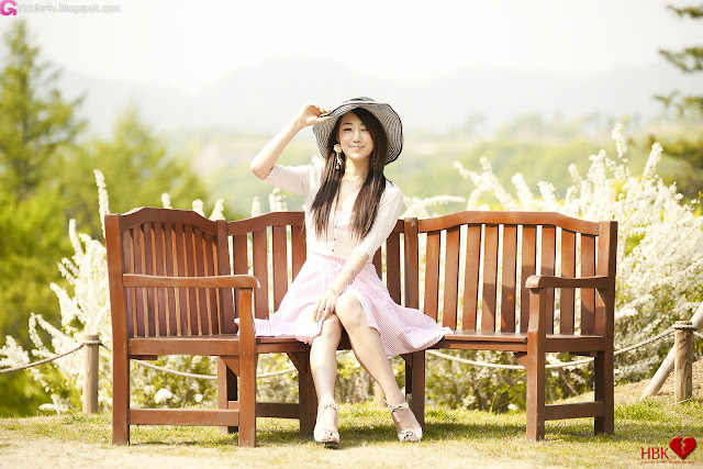 7 Lee Sung Hwa Outdoor-very cute asian girl-girlcute4u.blogspot.com
