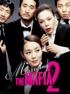 Watch full korean movie Marrying with Mafia part-2