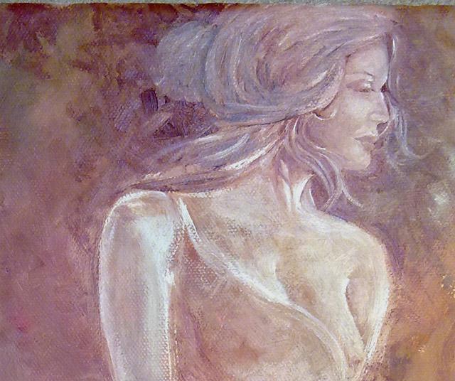 boceto-al-oleo-busto-de-mujer